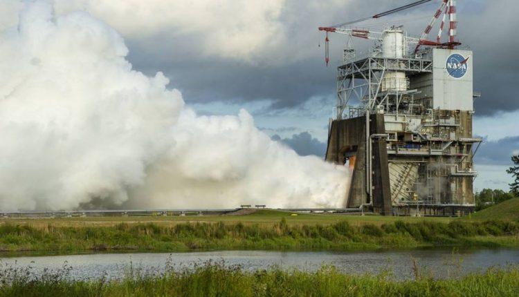 NASA krijoi re artificiale me shkëlqim në atmosferën e Tokës