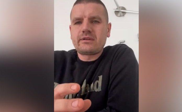 """Mërgimtari nga Gjermania: Maqedonia, """"nuk e njeh Kosovën"""", duan të më regjistrojnë sikur serb (VIDEO)"""