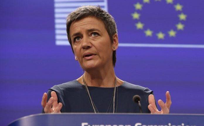 Vestager: Të respektohen rregullat e BE-së në planet kombëtare të rimëkëmbjes
