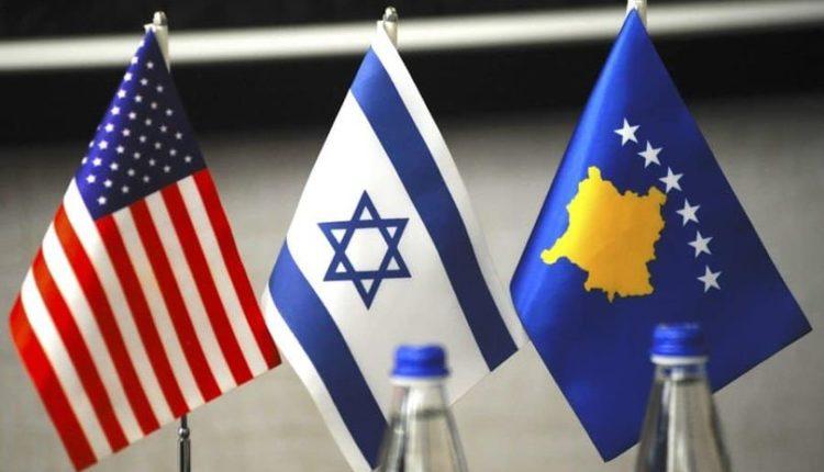 Vendosja e Ambasadës kosovare  në Jerusalem përforcim i shtetit të Kosovës