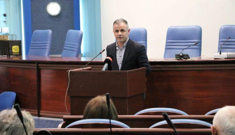 Komuna e Çairit nderon dhe lartëson punën e palodhshme të mësuesve me rastin e festës kombëtare të 7 Marsit