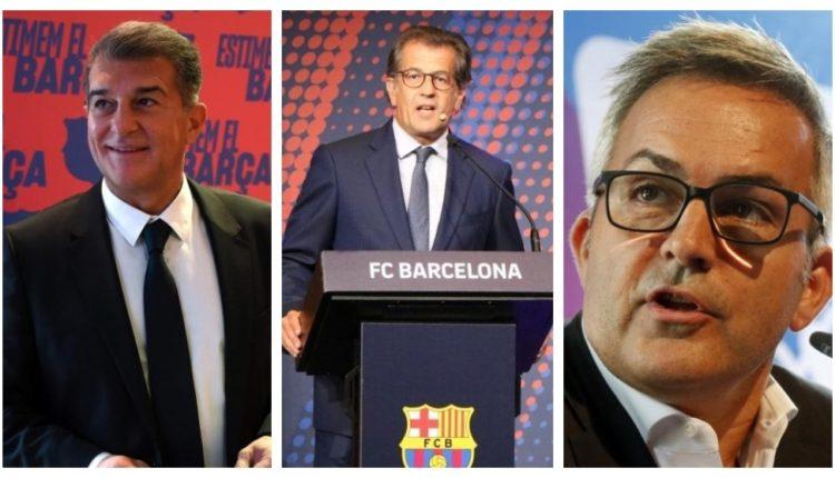 Pothuajse e kryer: Ky do të jetë presidenti i ri i Barcelonës