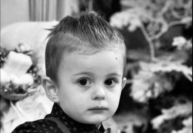 Ndërron jetë 4-vjeçari Noar Osmani nga Gostivari