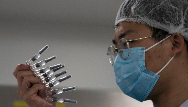 Diplomacia kineze përmes vaksinës