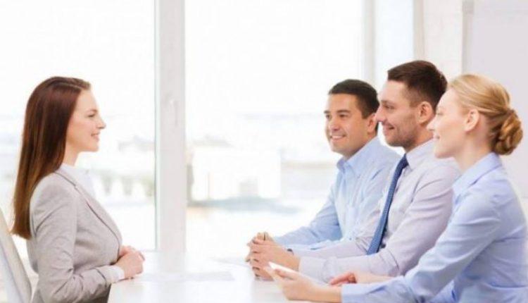 50 pyetjet më të zakonshme gjatë një interviste