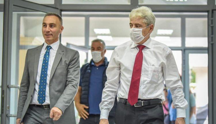 Sondazh i Europe Elects: BDI kryeson tek shqiptarët, VMRO-DPMNE te maqedonasit