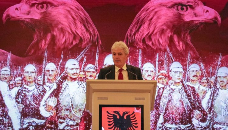 Kryetari i BDI-së Ahmeti inkurajon diasporën që të regjistrohet (VIDEO)