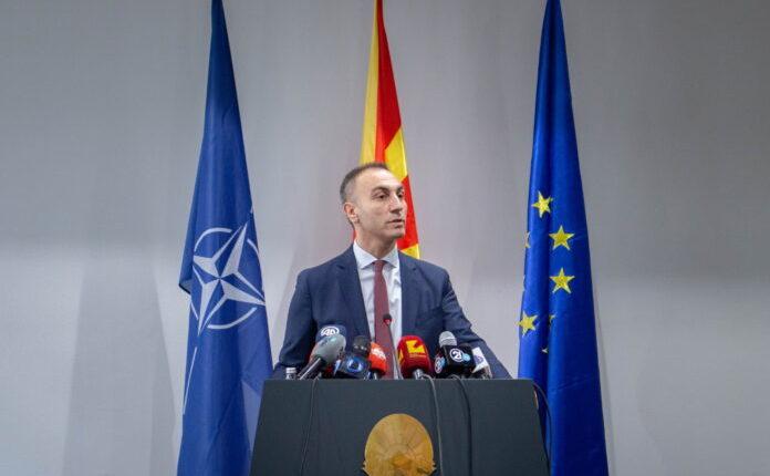 Artan Grubi: 62% e shqiptarëve janë të kënaqur me Qeverinë
