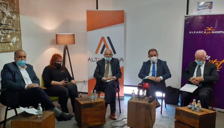 Koalicioni Aleanca për Shqiptarët & AlternAtivA: Koncepti i arsimit fillor është i shpejtuar, i imponuar dhe nuk përkon me nevojat e shkollës sonë