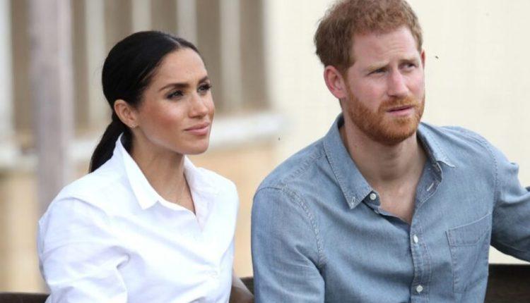 Përpara se të takonte Meghan, Harry kishte simpati ndaj një tjetër aktorjeje të famshme