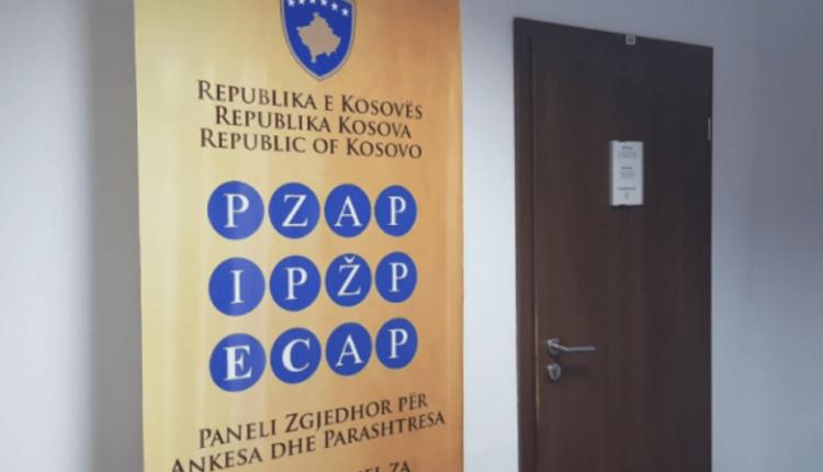 Rezultati përfundimtar në Kosovë: Mbi 200 ankesa në PZAP