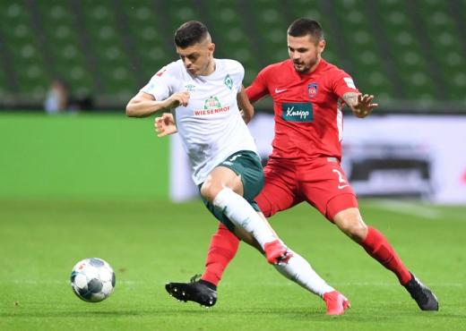 Leverkusen do të tentojë përsëri transferimin e Milot Rashicës