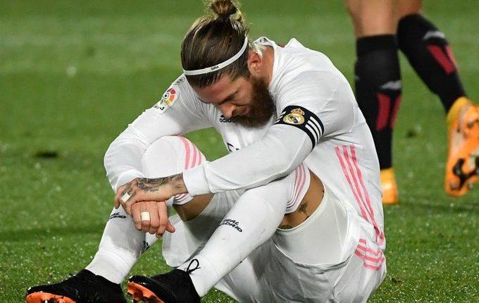 Zyrtare: Ramos largohet nga Real Madrid