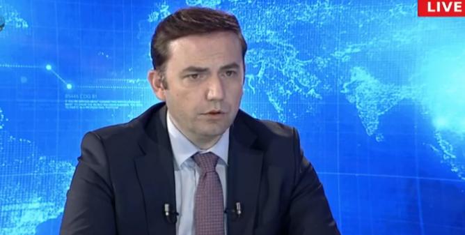 Bujar Osmani: Në asnjë moment nuk e kemi përmendur emrin e Fërçkovskit për Ambasador!
