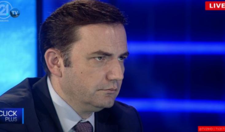 Bujar Osmani: 98% e anëtarëve të partisë janë të kënaqur nga përbërja qeveritare e BDI-së