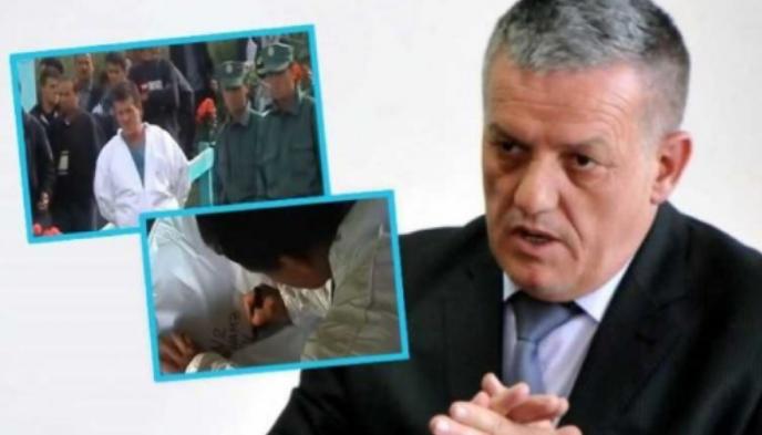 Si e kishte puthur Arsim Gërxhaliu kafkën e komandantit legjendar (VIDEO)