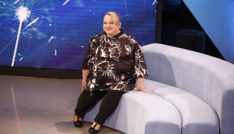 Humbi dëshirën për të vazhduar jetën për shkak të peshës, gruas i jepet një mundësi e dytë për t'ia nisur nga e para