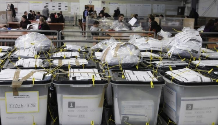 Nis numërimi i votave të diasporës, pastaj shpallen rezultatet përfundimtare