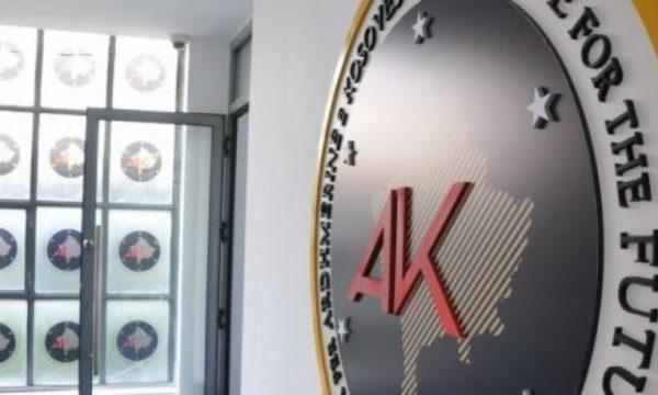 A do ta votojë AAK-ja Qeverinë Kurti dhe Vjosa Osmanin për presidente?