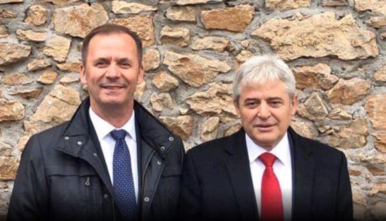 Vota për Ali Ahmetin është votë për Amerikën dhe Europën në Maqedoninë e Veriut
