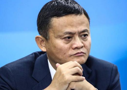Bie Ali Baba, nuk është më kinezi më i pasur