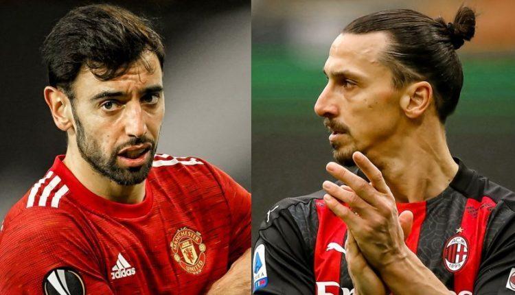 Statistikë interesante, United kundër Milan: Derbi i penalltive