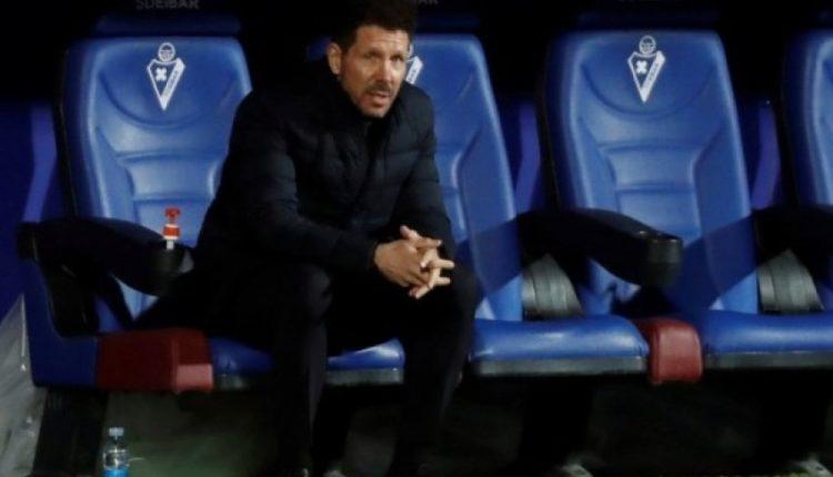 Derbi madrilen: Simeone i zhgënjyer, Zidane beson ende në titull