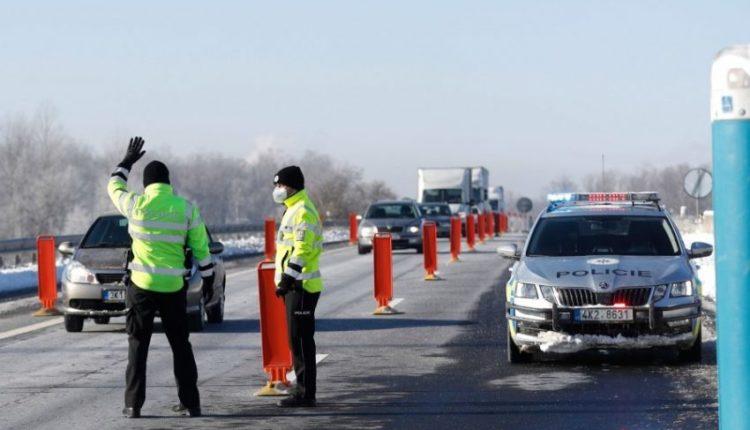 Gjermania ashpërson kontrollin e kufijve