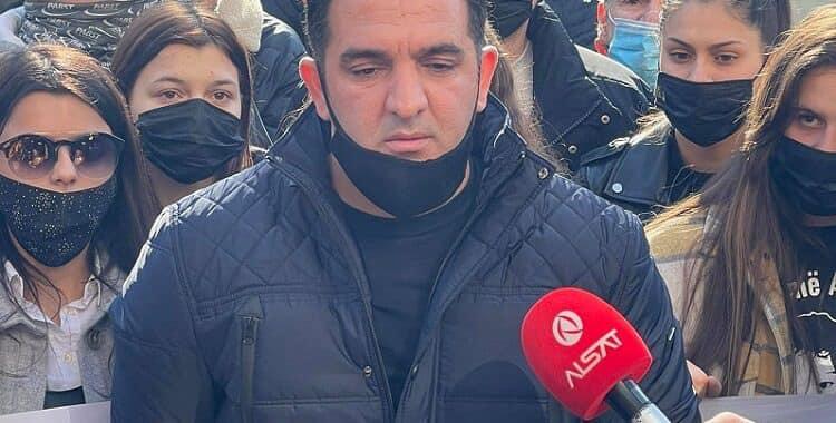 Familjarët e Almirit shkojnë në burg, babai do të vuaj 6 muaj dënim