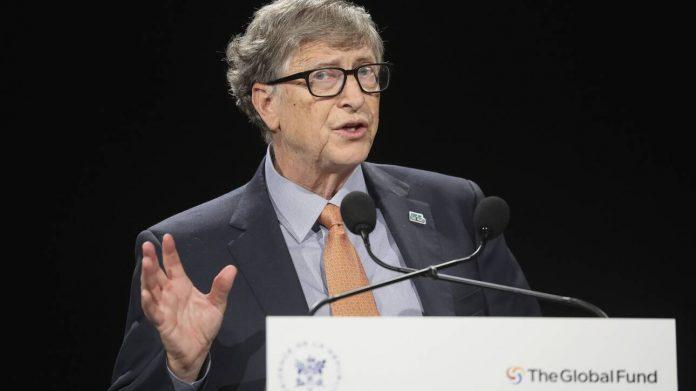 Pesë sekrete nga Bill Gates për të jetuar të lumtur
