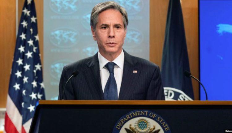 Sekretari amerikan i Shtetit: Kina është sprova më e madhe gjeopolitike në botë