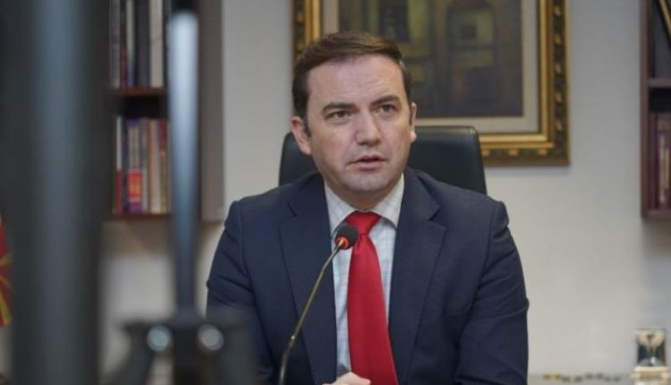 Osmani i drejtohet Zaharievës: Të kapërcejmë sfidat dhe të sigurojmë progres për qytetarët tanë