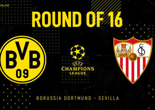 CHAMPIONS/ Borussia Dortmund – Sevilla, formacionet zyrtare