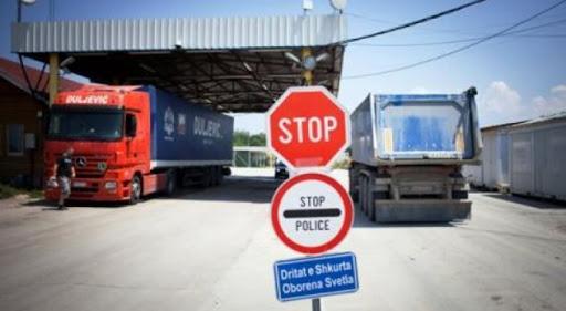 Bie importi nga Serbia, në janar e shkurt mbi 40 milionë euro më pak