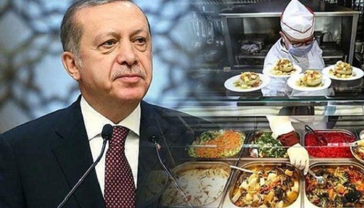 """Detaje të paditura nga vizita e Erdogan në Kosovë, """"kishte sjell me vete kuzhinierin dhe vetëm stafi i tij ishte lejuar t'i shërbente në dhomën e hoteli"""""""