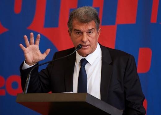 Laporta zbulon emrin e trajnerit që do të sjelli te Barcelona, nuk është surprizë
