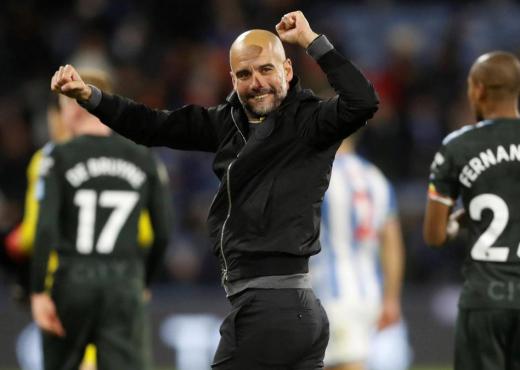 Yuste: Guardiola mund të rikthehet te Barcelona