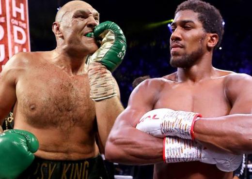 Arrihet marrëveshja për ndeshjen e shekullit, kur do të boksojnë Joshua e Fury?