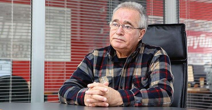 Cuculovski: Po shkojmë drejt Federalizimit të Maqedonisë