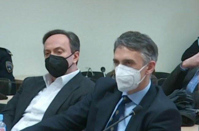 """Mijalkovi u paraqit sot në Gjykatën Penale për rastin """"Thesari"""""""