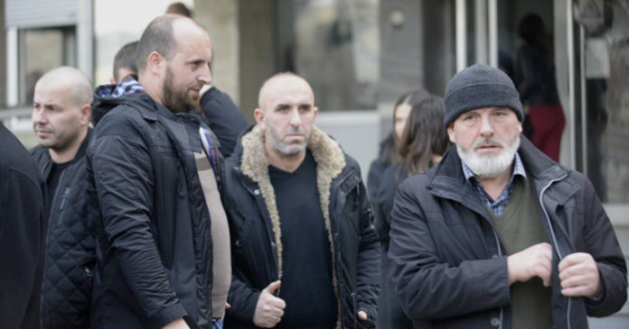"""Fejzi Aziri i rastit """"Monstra"""" u shkruan partive shqiptare"""