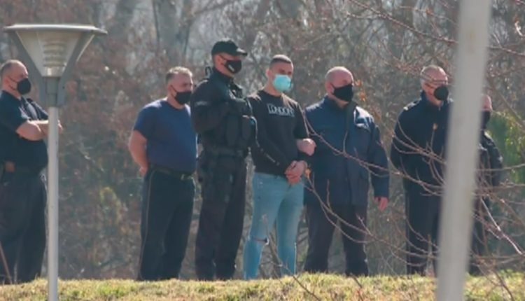 Vrasja e maturantit Angell Petkovski, rikonstruohen dy versionet e ngjarjes