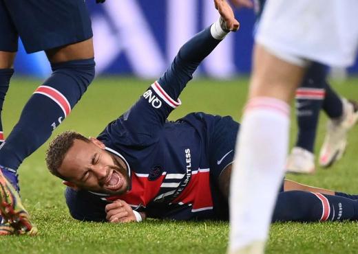 Tashmë e konfirmuar, Neymar humb edhe sfidën e dytë ndaj Barcelonës