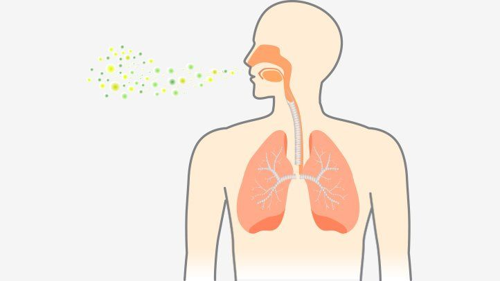 Ja si duhet ta parandaloni infektimin nga pneumonia