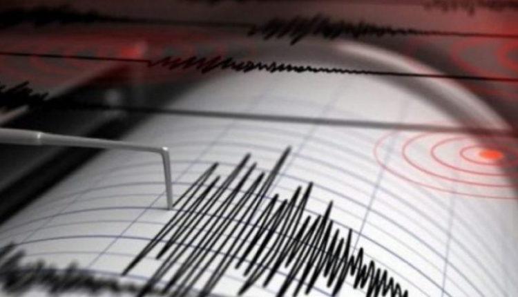 Sërish tërmet në afërsi të Larisës, ndjehet edhe në Maqedoninë e Veriut