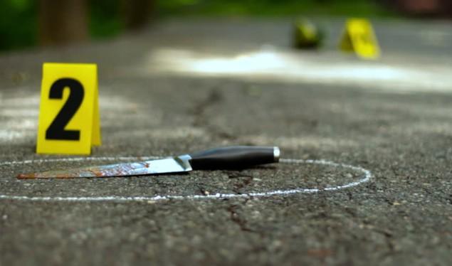 """Vajza nga Struga sulmon me thikë një nxënës të shkollës """"Niko Nestor"""""""