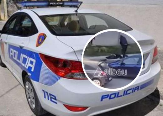E FUNDIT/ Atentat në Vlorë, një person vritet me kallashnikov në mes të rrugës