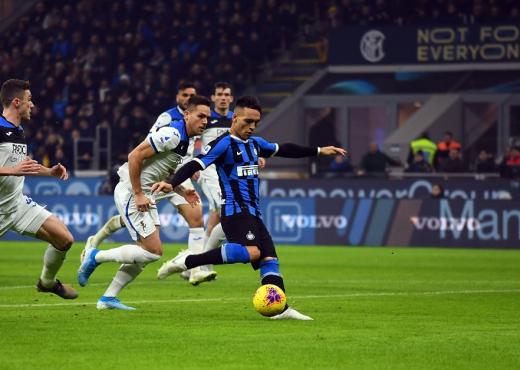 Inter – Atalanta, formacionet e mundshme: Eriksen ulet në stol