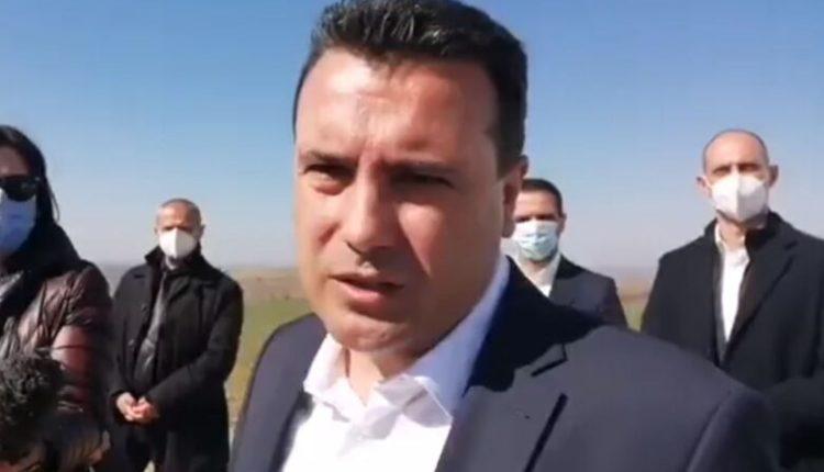 Zaev synon rritjen e shumicës parlamentare