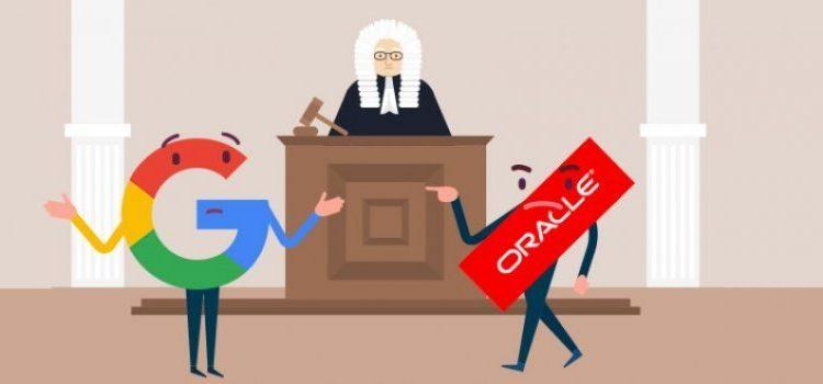 Google fiton betejën dhjetëvjeçare me Oraclen